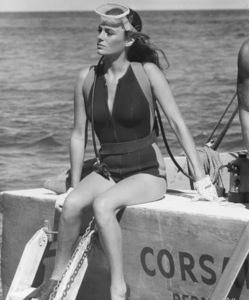 """The Deep""Jacqueline Bisset1977 Columbia - Image 5637_0003"