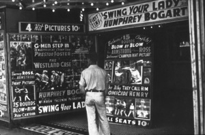 Theaters Category1937Copyright John Swope Trust / MPTV - Image 5648_0107