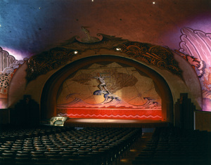 Casino Theater in Avalon, Catalina Islandcirca 1936© 1978 Wynn Hammer - Image 5648_0165