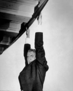 """Vertigo,""James Stewart.1958 Paramount - Image 5650_0001"