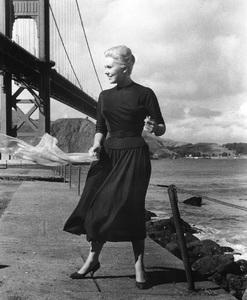 """""""Vertigo""""Kim Novak1958 Paramount**I.V. - Image 5650_0033"""