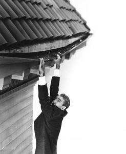 """""""Vertigo""""James Stewart1958 Paramount**I.V. - Image 5650_0053"""