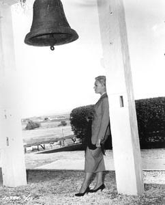 """""""Vertigo""""Kim Novak1958 Paramount**I.V. - Image 5650_0057"""