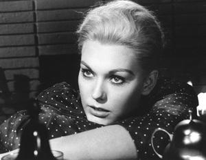 """""""Vertigo""""Kim Novak1958 Paramount**I.V. - Image 5650_0067"""