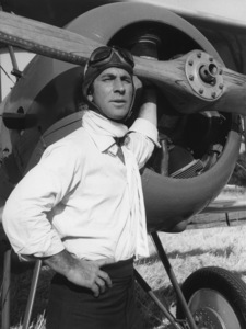 """""""Get Smart"""" (Episode: Snoopy Smart vs. the Red Baron)Don Adams1968** H.L. - Image 5651_0098"""
