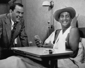 """""""Some Came Running""""Frank Sinatra, Dean Martin1959 MGM - Image 5663_0004"""
