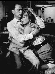 """Some Came Running""Frank Sinatra, Shirley MacLaine1959 MGM - Image 5663_0006"