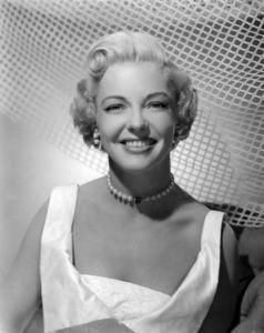 Vivian Blaine, circa 1955** I.V. - Image 5671_0017