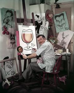 Xavier Cugatcirca 1955 © 1978 Paul Hesse - Image 5672_0002