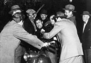 """The Wild One"" Marlon Brando 1953 Columbia Pictures - Image 5689_0006"