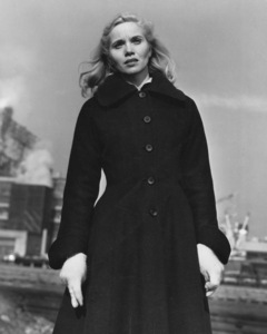 """On the Waterfront""Eva Marie Saint1954 Columbia**I.V. - Image 5690_0022"