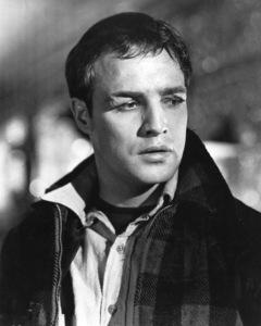 """On the Waterfront""Marlon Brando1954 Columbia**I.V. - Image 5690_0023"
