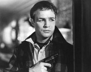 """On the Waterfront""Marlon Brando1954 Columbia**I.V. - Image 5690_0030"