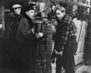 """On the Waterfront""Marlon Brando1954 Columbia**I.V. - Image 5690_0032"