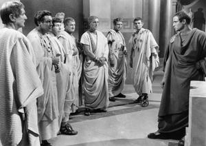 """Julius Caesar""Edmond O"