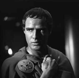 """Julius Caesar""Marlon Brando1952 © John Swope Trust - Image 5692_0049"