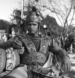 """Julius Caesar""Marlon Brando1952 © John Swope Trust - Image 5692_0050"