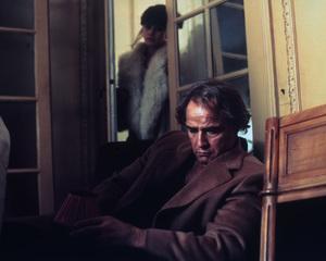 """Last Tango in Paris""Maria Schneider, Marlon Brando1972 PEA** I.V. - Image 5694_0013"