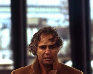 """Last Tango in Paris""Marlon Brando1972 MGM** I.V. - Image 5694_0015"