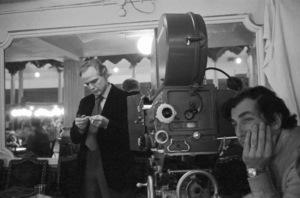 """Last Tango in Paris""Marlon Brando1972 United Artists** I.V.C. - Image 5694_0019"