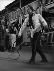 """One-Eyed Jacks""Marlon Brando1961 Paramount PicturesPhoto by Talmadge Morrison - Image 5697_0016"