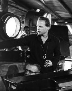 """""""One Eyed Jacks"""" Marlon Brando directing1961 Paramount **I.V. - Image 5697_0020"""