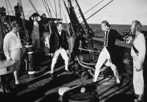 """Mutiny on the Bounty""Marlon Brando1962 MGM - Image 5698_0007"