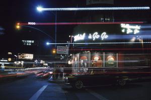 The Whisky A Go Go 1965© 1978 Ed Thrasher - Image 5703_0002