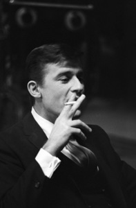 """Roddy McDowall during the making of """"The Third Day""""1965 © 1978 David Sutton - Image 5705_0129"""