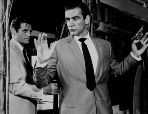 """Dr. No""Jack Lord , Sean connery1962 U/A - Image 5708_0004"