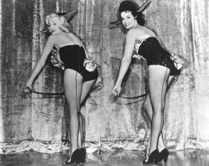 """Gentlemen Prefer Blondes""Marilyn Monroe, Jane Russell © 1953 / 20th Century Fox**R.C. - Image 5709_0012"