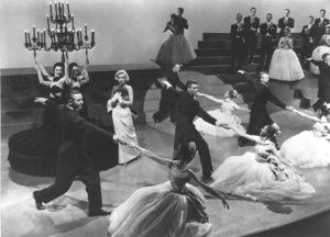 """Gentlemen Prefer Blondes""Marilyn Monroe1953 / 20th Century Fox - Image 5709_0042"