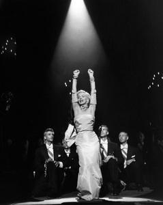 """Gentlemen Prefer Blondes""Marilyn Monroe1953 Twentieth Century Fox** I.V. - Image 5709_0053"