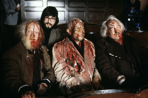 """An American Werewolf in London""Director John Landis1981 PolyGram © 1981 Bob Willoughby - Image 5711_0010"