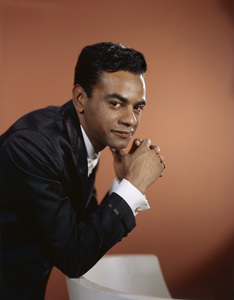 Johnny Mathis1959 © 1978 Wallace Seawell - Image 5718_0037