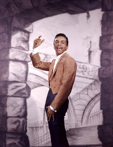 Johnny Mathiscirca 1959 © 1978 Wallace Seawell - Image 5718_0070