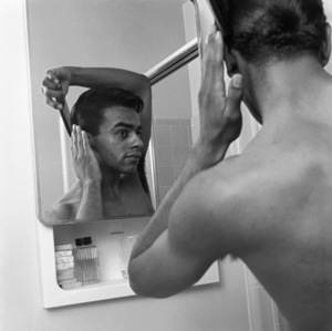 Johnny Mathis1964 © 1978 Eric Skipsey - Image 5718_0079