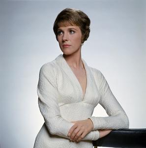 Julie Andrews 1967 © 1978 Ken Whitmore - Image 5722_0118