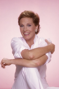 Julie Andrews1985 © 1985 Mario Casilli - Image 5722_0133