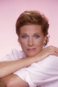 Julie Andrews1985 © 1985 Mario Casilli - Image 5722_0134