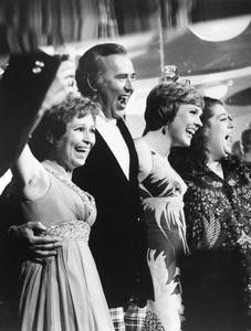 """The Julie Andrews Hour""Alice Ghostley, Carl Reiner, Julie Andrews,"