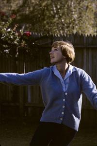 Julie Andrews1964© 1978 Gene Trindl - Image 5722_0198