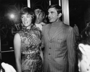 Julie Andrews and Blake Edwardscirca 1970s - Image 5722_0202