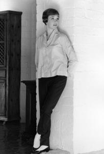 Julie Andrews1966© 1978 Gene Trindl - Image 5722_0209