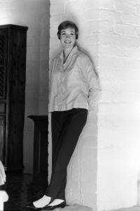 Julie Andrews1966© 1978 Gene Trindl - Image 5722_0210
