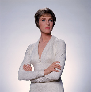 Julie Andrews1967© 1978 Ken Whitmore - Image 5722_0223