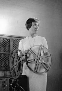 Julie Andrewscirca 1964© 1978 Gunther** J.C.C. - Image 5722_0230