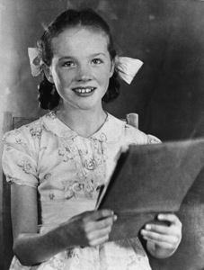 Julie Andrewscirca 1940s** J.C.C. - Image 5722_0231