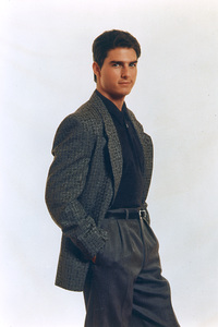 Tom Cruisec. 1987 - Image 5724_0071