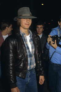 Tom Cruisecirca 1980s© 1980 Gary Lewis - Image 5724_0116